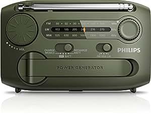 Philips AE1125/12 - Radio portátil