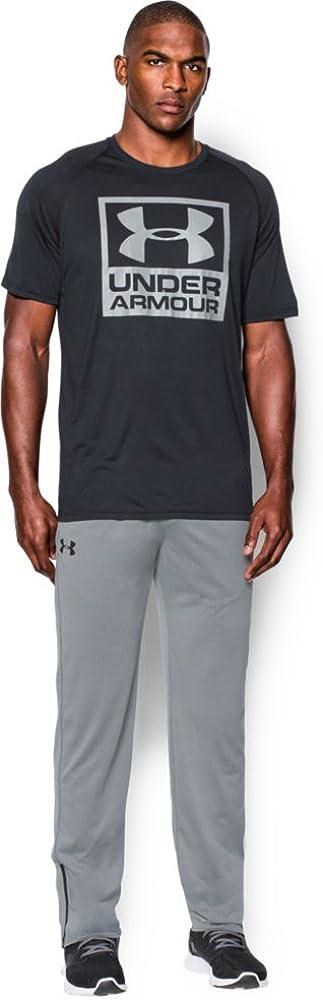 Under Armour Tech Pant Men's Trousers Grey (Steel)
