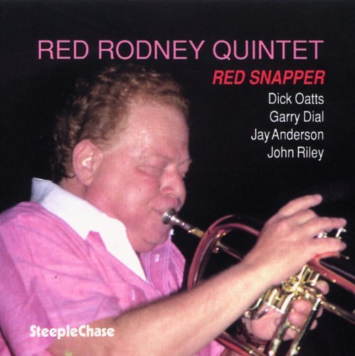 Red Snapper by Red Rodney (2010-01-01)