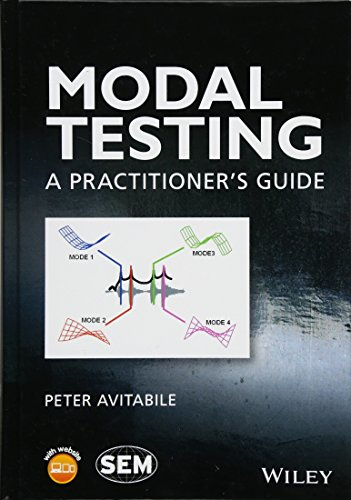 - Modal Testing: A Practitioner's Guide