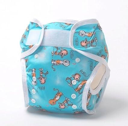bambinex – * * 2 Pack de ahorro * * Onesize Wrap – La mitwachsende Sobrepantalón