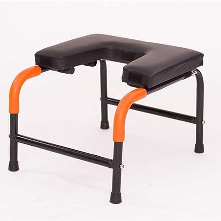 Taburete Multifuncional Yoga Aids Workout Chair Inversion ...