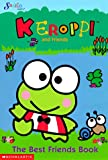 Keroppi and Friends, Scholastic, Inc. Staff, 0590558234