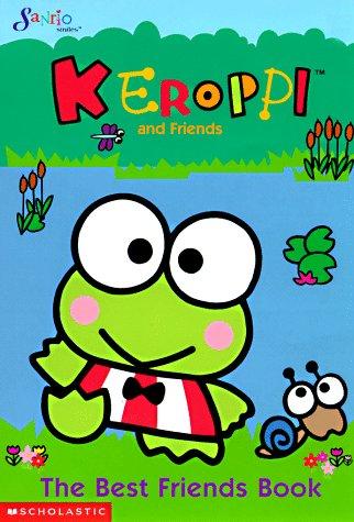 Keroppi: The Best Friends Book (Sanrio)