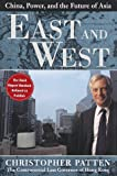 East and West, Christopher Patten, 0812930002