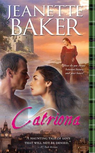 Catriona (Casablanca Classics Book 0)
