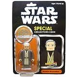 KUBRICK Kubrick Star Wars Special Collector coin Anakin Skywalker MEDICOM TOY EXHIBITION '10 by Medicom Toy