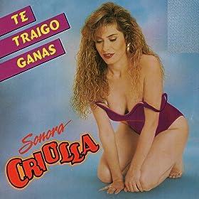Amazon.com: Quiero Amarte: Sonora Criolla: MP3 Downloads