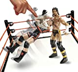 WWE FlexForce Hook Throwin CM Punk Action Figure