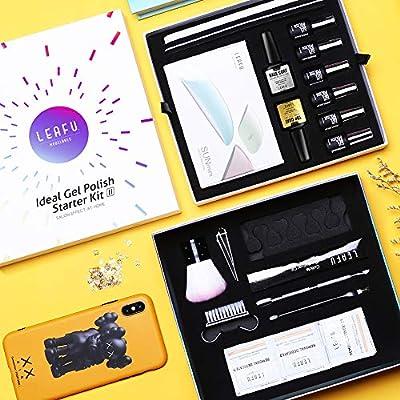 Modelones Gel Nail Starter Kit