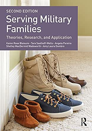 serving military families theories research and