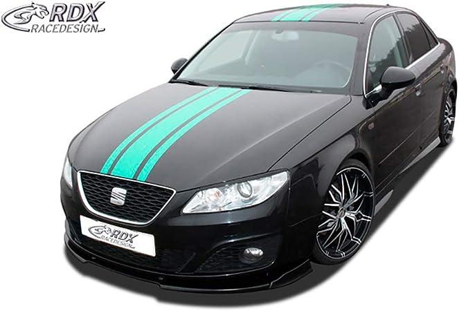 Rdx Frontspoiler Vario X Exeo Frontlippe Front Ansatz Vorne Spoilerlippe Auto