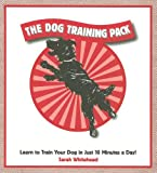 The Dog Training Pack, Sarah Whitehead, 1569065896