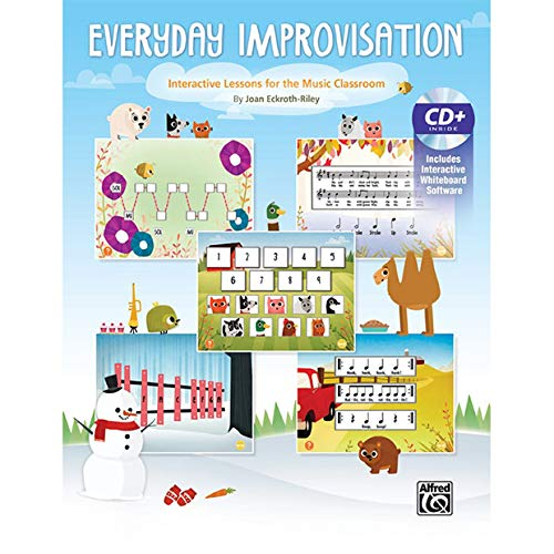 Everyday Improvisation