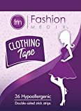 Image of Fashion Medix Double Sided Clothing Tape (36 Strips)