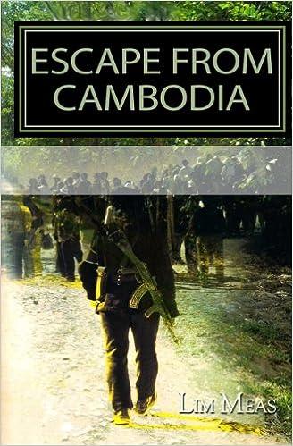 Escape from Cambodia