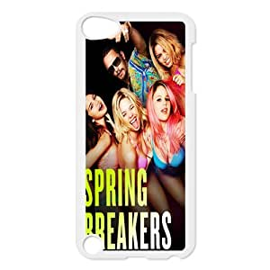 Ipod Touch 5 Phone Case American Comedy And Drama Film Spring Breakers XGB0228178014