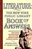 Literature, Melinda Corey and George Ochoa, 0671781642