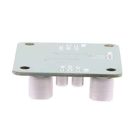 ELECTROPRIME Preamplifier NE5532 4558 Stereo Audio: Amazon in