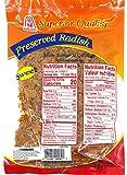 CHOPPED or MINCED SWEET Preserved Radish/Turnip
