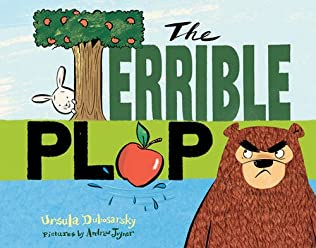 book cover of The Terrible Plop