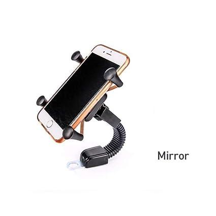 DishyKooker - Cargador de Moto, Soporte para teléfono móvil ...