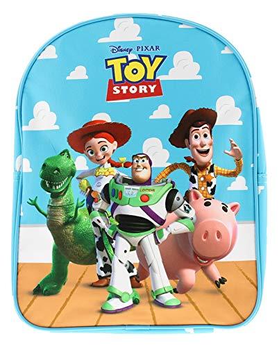 Official Licensed Children's Disney Pixar Toy Story Blue Backpack