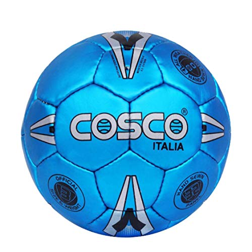 Cosco Italia Football, Size 3  Colors may very