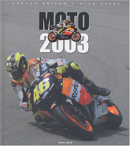 Moto 2003