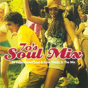 70's Soul Mix