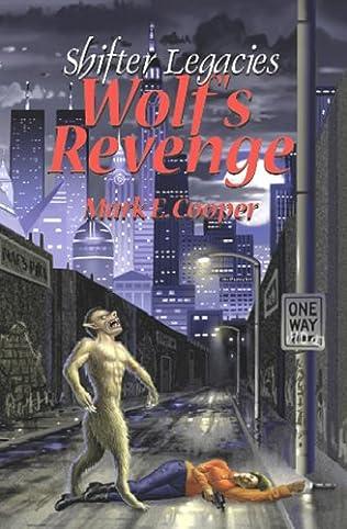 book cover of Wolf\'s Revenge