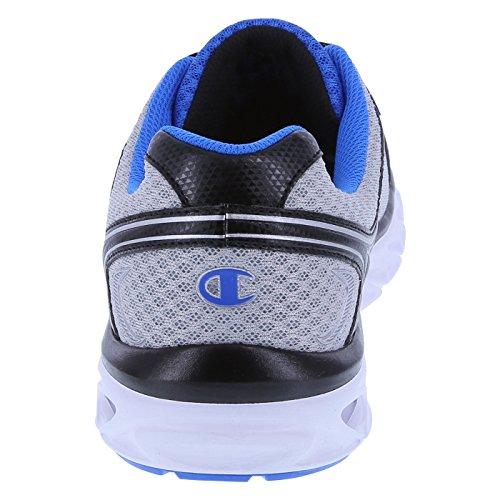 Champion Blau Herren Flexion Runner Grau Blau