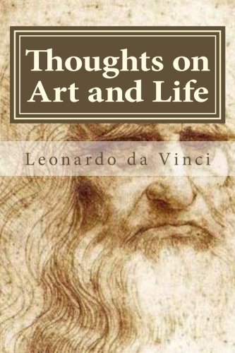 Read Online Thoughts on Art and Life ebook