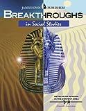 Breakthroughs in Social Studies, Kenneth Tamarkin, 0890618097