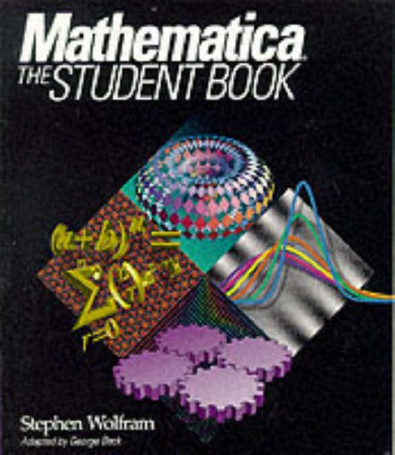 programming with mathematica - 6