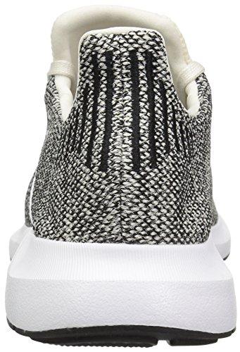 Scarpa Da Corsa Adidas Uomo Swift Tinta Ecru / Bianco / Nero