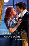 Mistaken Mistress, Margaret McPhee, 0373294158