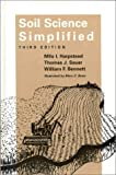 Soil Science Simplified, Harpstead, Milo I. and Sauer, Thomas J., 0813815045