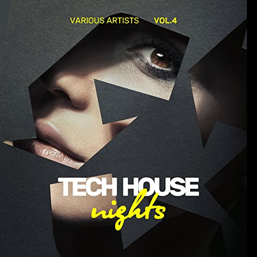 Tech House Nights (30 Midnight Burners), Vol. 4 ()