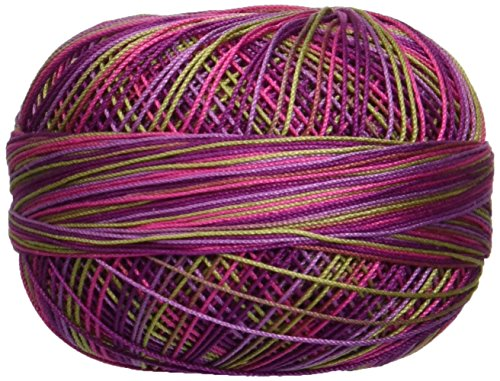 - Handy Hands Size 20 HH20 Lizbeth Cotton Thread 210 yds 25 Grams
