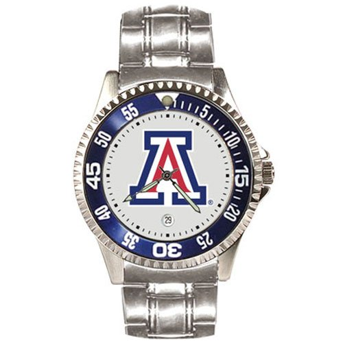 Wildcats Competitor Watch - 2
