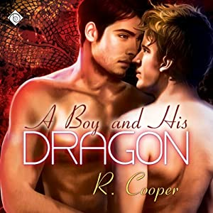 A Boy and His Dragon Audiobook