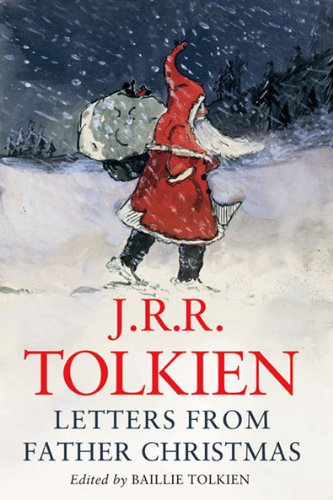 Letters from father christmas kindle edition by jrr tolkien letters from father christmas by tolkien jrr spiritdancerdesigns Gallery