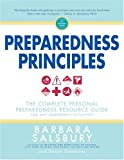 Preparedness Principles, Barbara Salsbury and Sandi Simmons, 0882908065