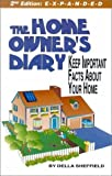 The Home Owner's Diary