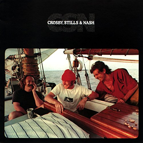 CSN (Crosby Stills Nash And Young Box Set)