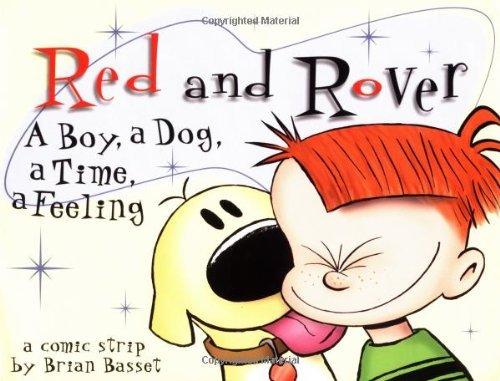 Red Rover FeelingA Comic Basset ebook