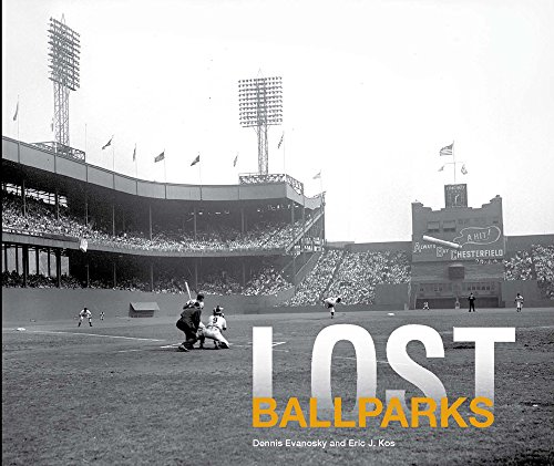 Pdf History Lost Ballparks