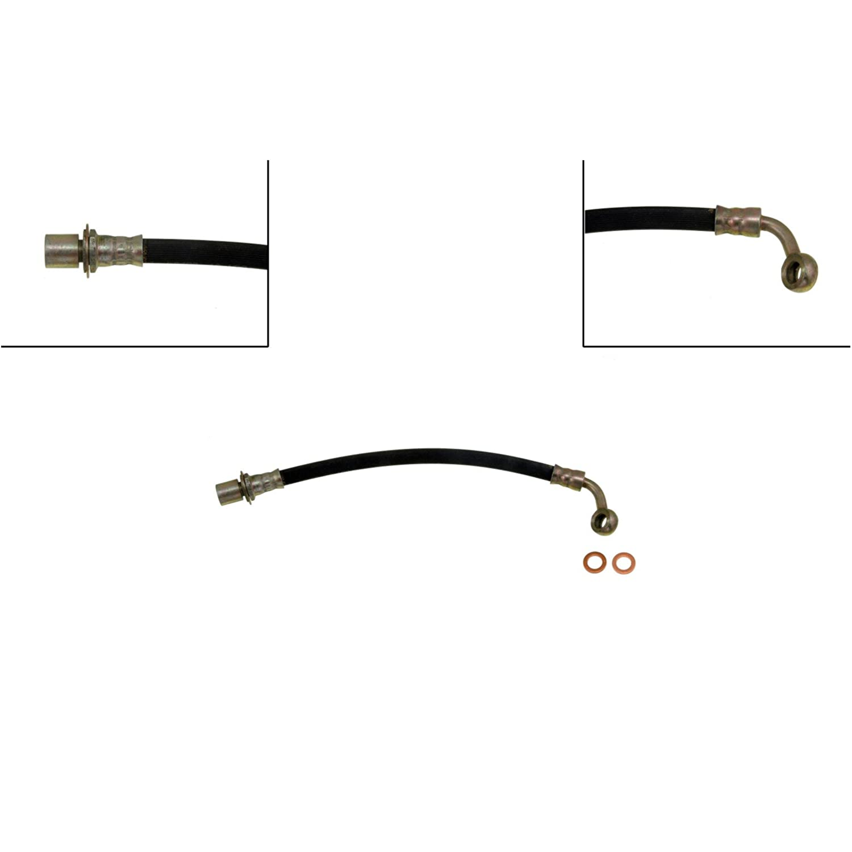 Dorman H380427 Hydraulic Brake Hose