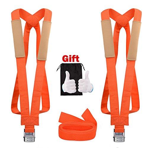GOOACC moving Lifting Shoulder Harness